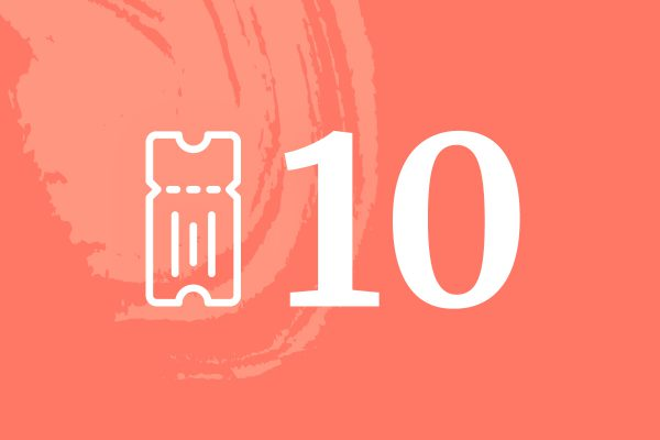 10-Classes Ticket